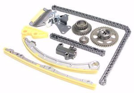 Picture for category Belts Chains Tensioners