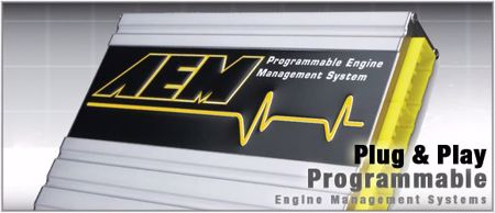 Picture for category Engine Management Systems