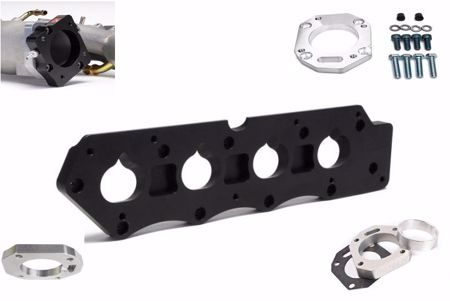 Picture for category Intake And Throttle Body Adapters