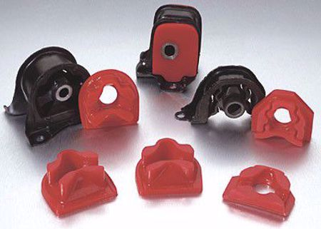 Picture for category Engine Mount Inserts and Stabilisers