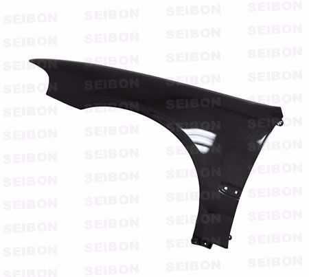 Picture for category Carbon Wings Fenders