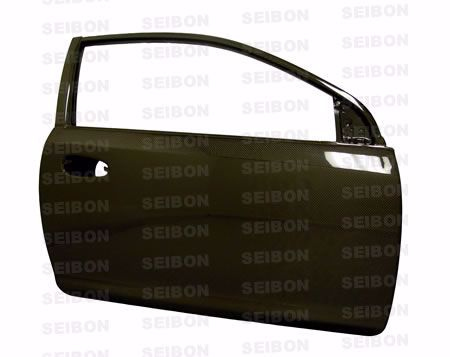 Picture for category Carbon Doors