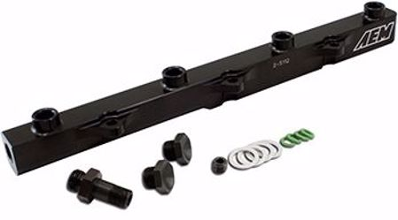 Picture for category Fuel Rails