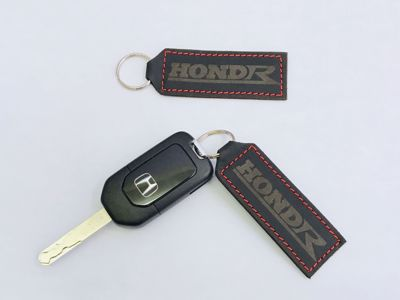 Picture of Hond-R Leather Key Ring