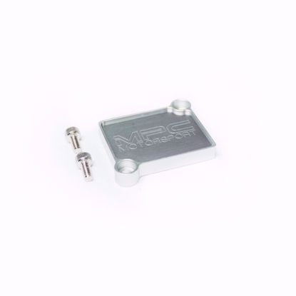 Picture of MPC K Series IACV Block Off Plate