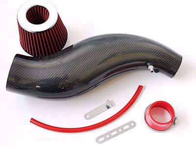Picture of M2 CARBON INTAKE CIVIC 92-00 mpi