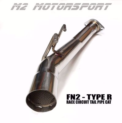 Picture of M2 FN2 CIVIC TYPE R - RACE TRACK CAT TAIL PIPE