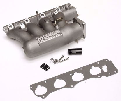 Picture of M2  MOTORSPORT RACING INTAKE MANIFOLD K20A 73MM