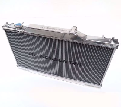 Picture of M2 MOTORSPORT  ALLOY RADIATOR CIVIC 01-05 EP3