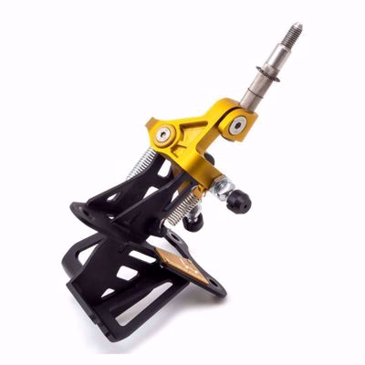 Picture of HYBRID RACING SHORT SHIFTER ASSEMBLY (06-11 CIVIC)