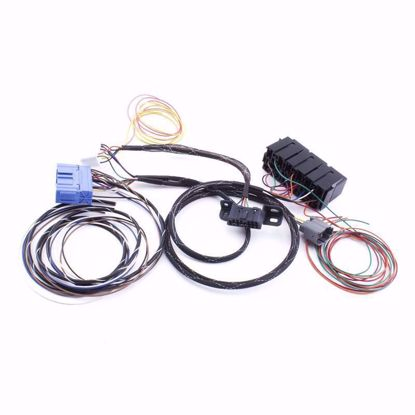 Picture of HYBRID RACING UNIVERSAL K-SERIES SWAP CONVERSION WIRING HARNESS