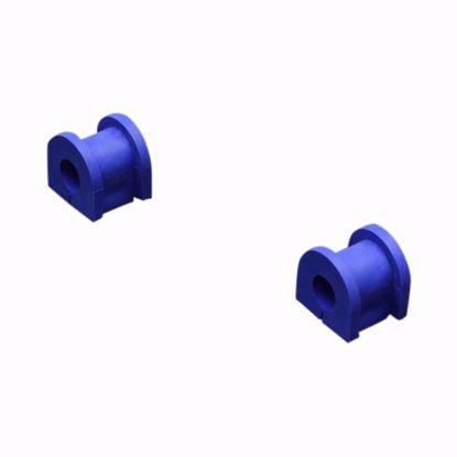 Picture of HARDRACE 26.5MM HARDENED FRONT STABILIZER BUSHES HONDA ACCORD CL7 03-07