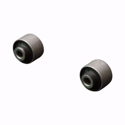Picture of HARDRACE HARDENED RUBBER REAR SHOCK ABSORBER/KNUCKLE BUSHES 2PC SET HONDA ACCORD 90-97