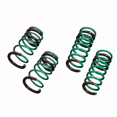 Picture of TEIN - S TECH HONDA CIVIC FK7 LOWERING SPRING