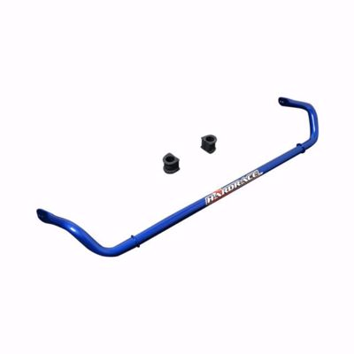 Picture of HARDRACE 32MM ADJUSTABLE ADJUSTABLE FRONT ROLL BAR WITH TPV STABILIZER BUSHES 3PC SET HONDA S2000 AP1 AP2 99-01