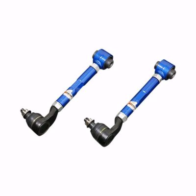 Picture of HARDRACE ADJUSTABLE REAR CAMBER KIT WITH HARDENED RUBBER BUSHES 2PC SET HONDA ACCORD 98-02