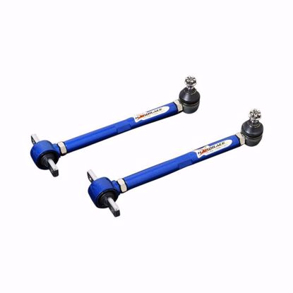Picture of HARDRACE ADJUSTABLE REAR CAMBER KIT V2 WITH SPHERICAL BEARINGS 2PC SET HONDA ACCORD CB CD 90-98