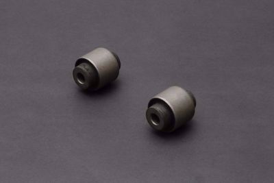 Picture of HARDRACE HARDENED RUBBER REAR LOWER ARM BUSHES 2PC SET HONDA INTEGRA DC5 02-06