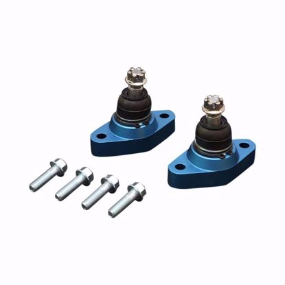 Picture of HARDRACE FORGED FRONT ROLL CENTRE ADJUSTER 4PC SET HONDA S2000 AP1 AP2 99-09