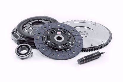 Picture of COMPETITION CLUTCH STAGE 3 450bhp AND FLYWHEEL KIT FOR K SERIES WITH SPECIAL ANTI KNOCK CERAMIC - FN2 DC5 EP3