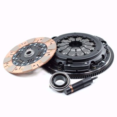 Picture of COMPETITION CLUTCH ROAD- EP3 DC5 K SERIES 6 SPEED STOCK CLUTCH