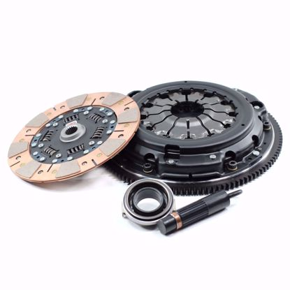 Picture of COMPETITION CLUTCH INTEGRA B18A1 SERIES SMALL SPLINE CABLE STAGE 3