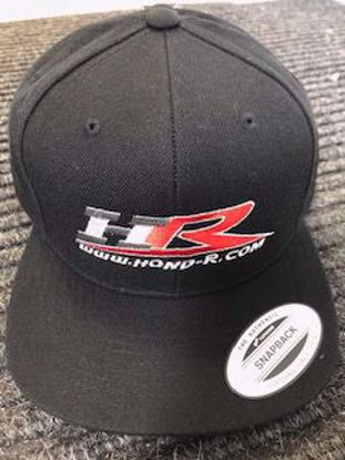 Picture of Hond-R snapback cap