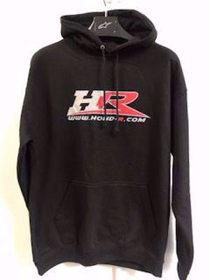 Picture of Hond-R lightweight logo hoody